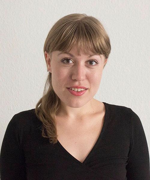 Kira May Myhrmann