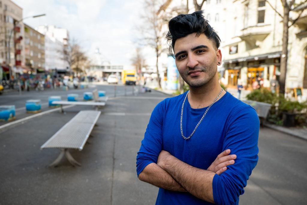 Nasser El-Ahmad