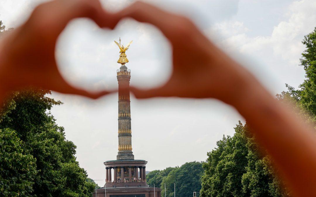 Stellungnahme des Berliner CSD e. V. zur CSD Demonstration am 24.7.21