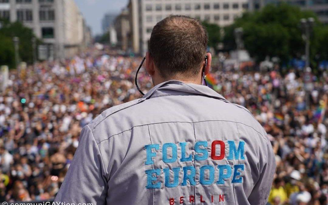 FOLSOM EUROPE 2021!
